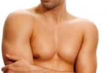 lifting cervico-facial chez l' homme