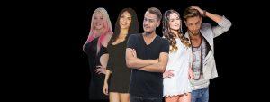 chirurgie esthétique des stars de télé réalité