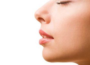 perte d'odorat et goût apres une rhinoplastie