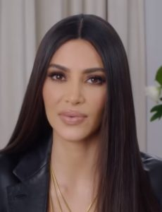 Chirurgie esthétique Kim Kardashian