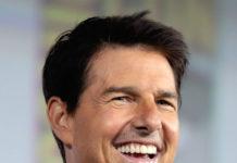 Tom Cruise facette dentaire