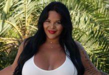 sarah fraisou chirurgie esthétique