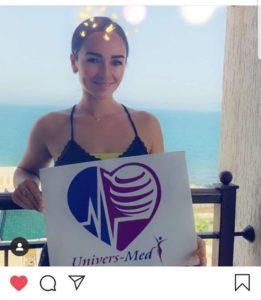 stars et la chirurgie esthétique en Tunisie
