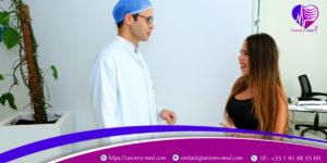 kim glow star télé réalité chirurgie tunisie