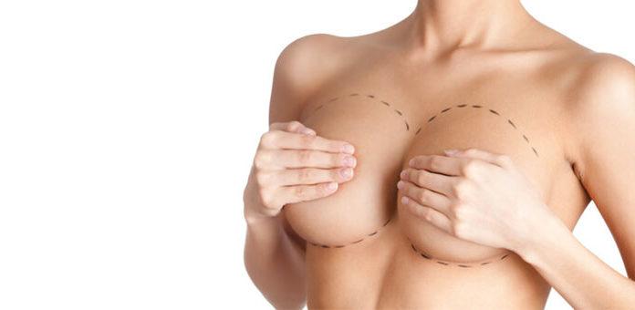 Prix augmentation mammaire Tunisie - Clinique les Oliviers