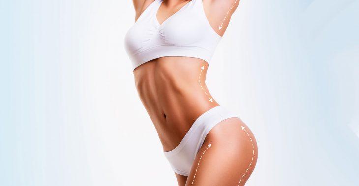 Reprendre des graisses après une liposuccion